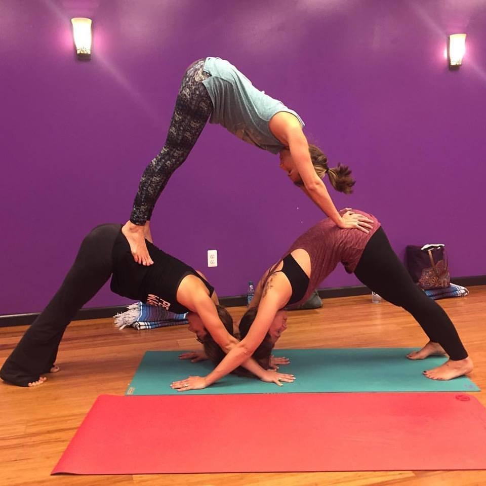 Afterglow Yoga: 11 Broadway, Amityville, NY