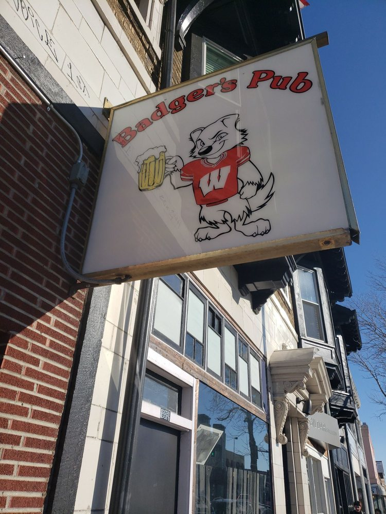Badger's Pub: 76 S Broadway, Denver, CO