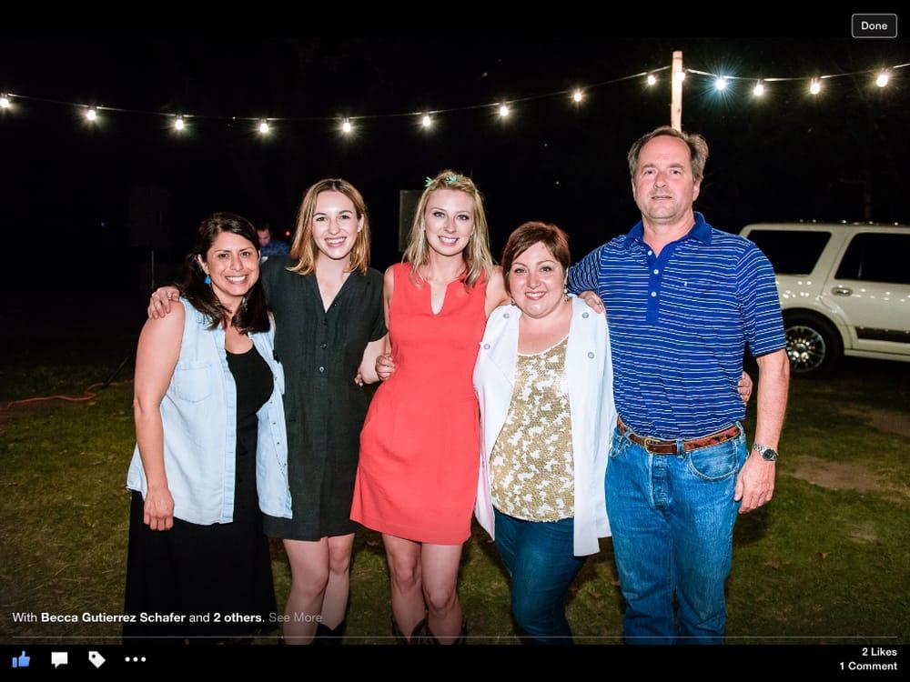 Becca Schafer Events: Horseshoe Bay, TX