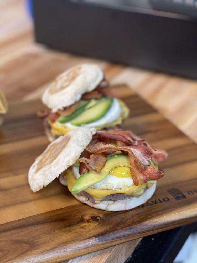 The Lab Burger Co.: 235 Kinderkamack Rd, Oradell, NJ