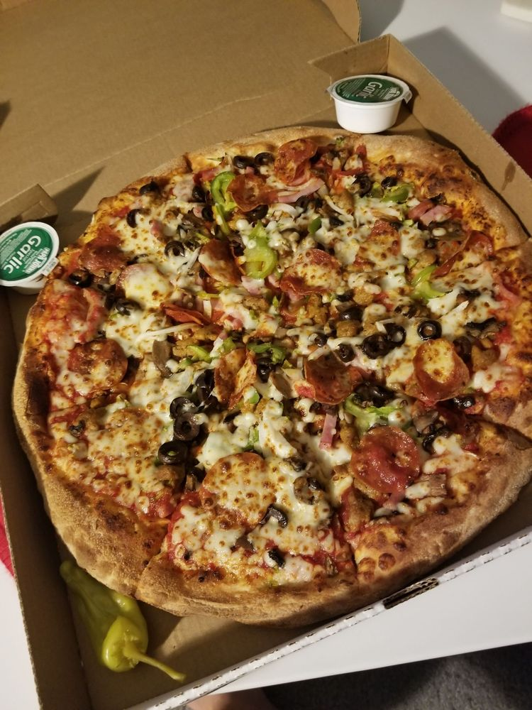 Papa John's Pizza: 2114 Marsh Road, Wilmington, DE