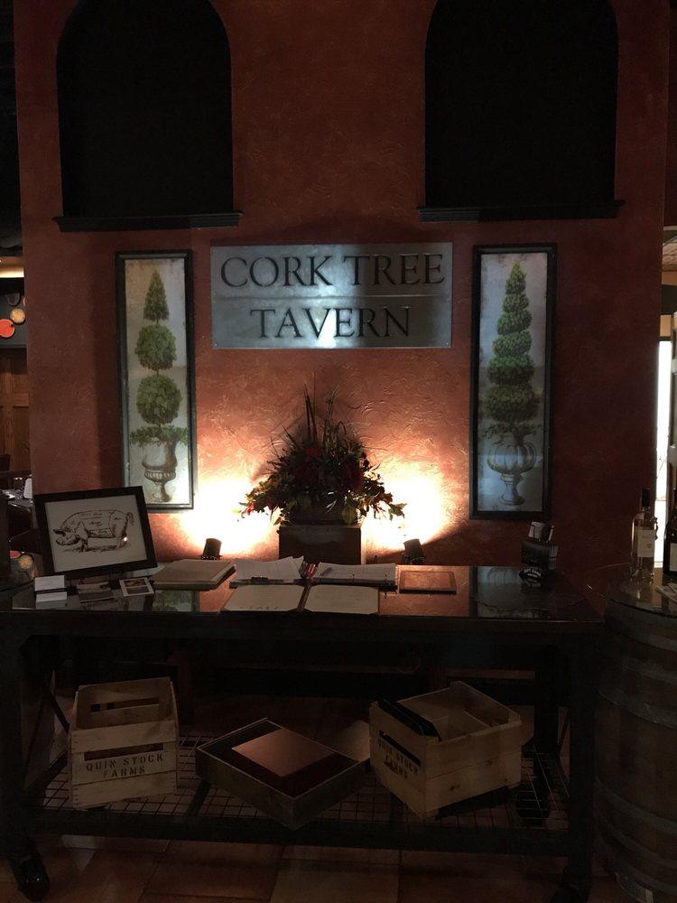 Cork Tree Tavern: 209 S Main St, Amherst, OH