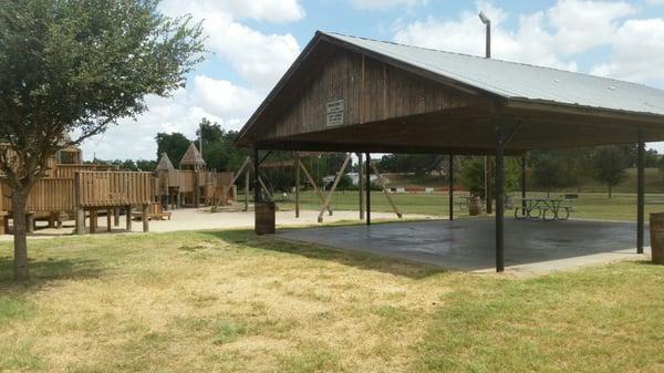 Photo Of Pleasanton River Park
