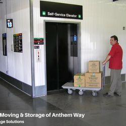 Photo Of U Haul Moving U0026 Storage Of Anthem Way   Anthem, AZ, ...