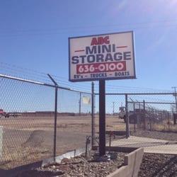 Ordinaire Photo Of ABC Mini Storage Of Chino Valley   Chino Valley, AZ, United States