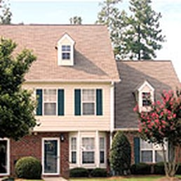 Merveilleux Photo Of Fairgate Apartments   Raleigh, NC, United States. Beautiful  Townhomes With A