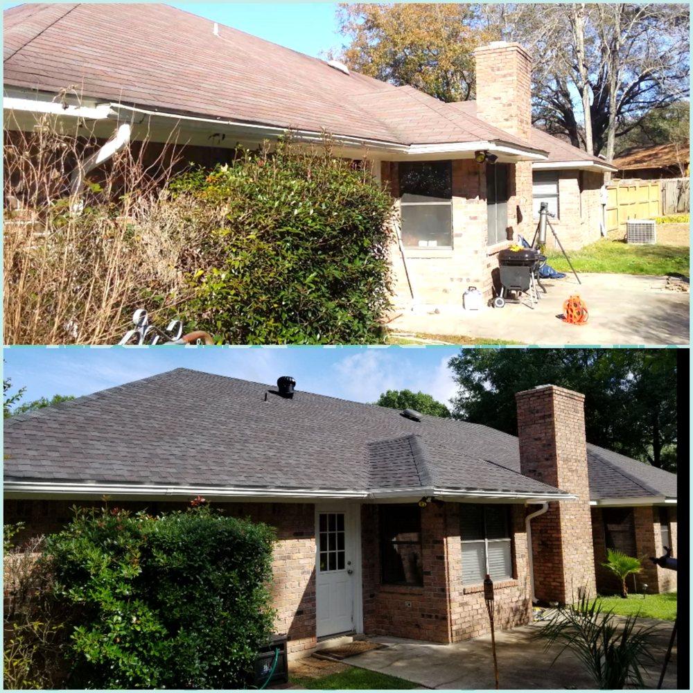 Allied Roofing: 4301 Sterlington Rd, Monroe, LA