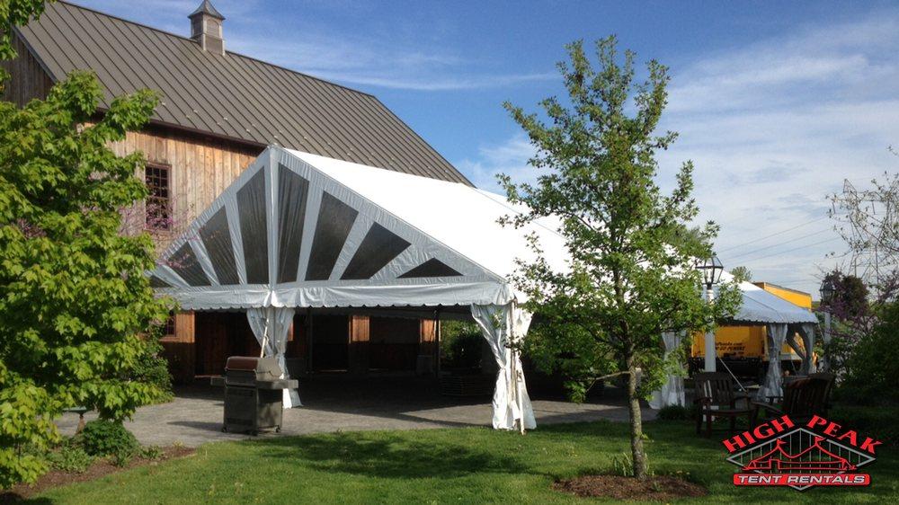 High Peak Tent Rentals: 8 Mooredale Rd, Carlisle, PA
