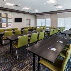 Photo Of Holiday Inn Express Suites Sparta Il United States