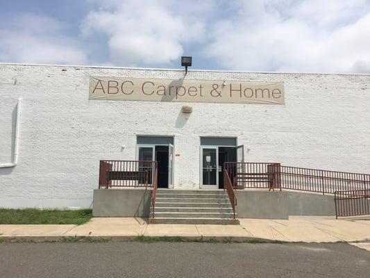ABC Carpet U0026 Home Store 400 Huyler St South Hackensack, NJ Furniture Stores    MapQuest