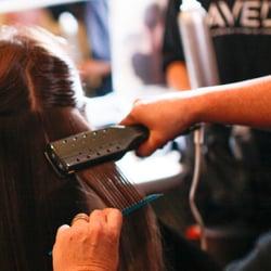 Photo Of Prestige Hair Salon New York Ny United States Hairdresser Stylist Midtown Nyc