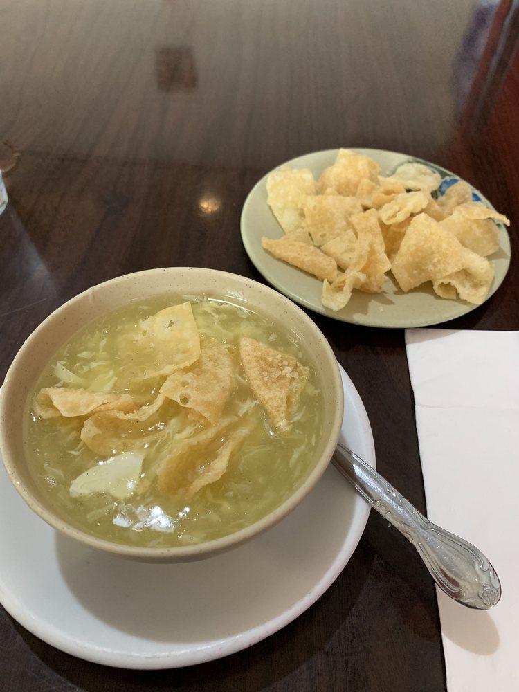 Phoenix Asian Diner: 419 N Union Ave, Shawnee, OK