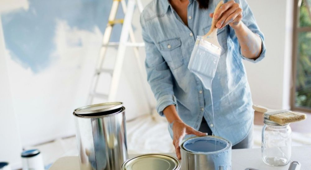 Jo Painting Services