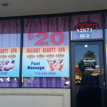 Delight Beauty Spa 21 Photos 41 Reviews Massage 12871