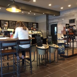 Photo Of Starbucks Littleton Ma United States