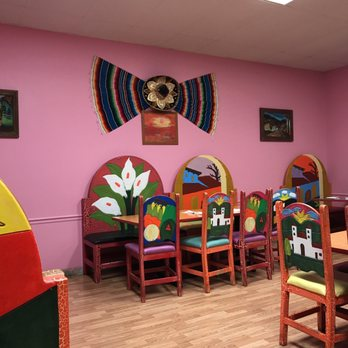 Mexican Restaurant Clinton Hwy