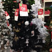 photo of walmart supercenter epping nh united states guess black christmas trees - Walmart Black Christmas Tree