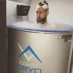 Coast Cryo - CLOSED - 60 Photos & 160 Reviews - Cryotherapy