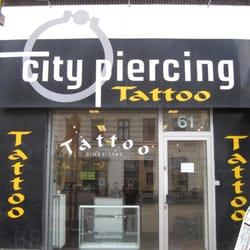 frederiksberg piercing