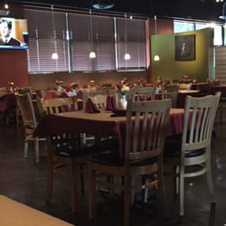 Photo Of Koi American Fork Ut United States Seating Area