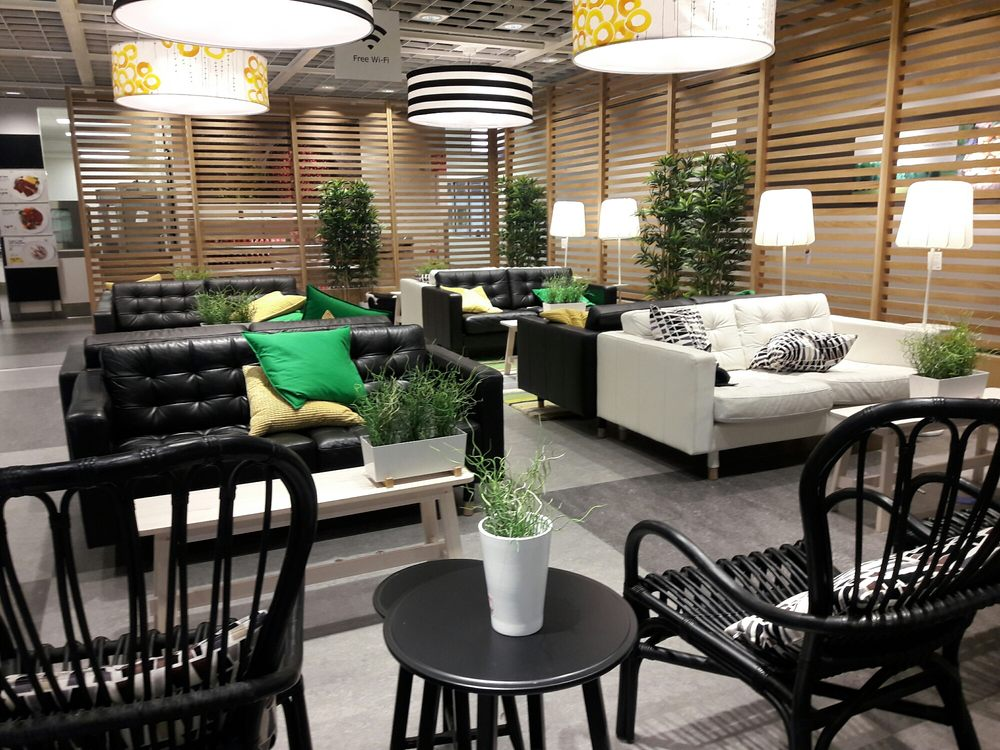 ikea restaurant 73 fotos 59 beitr ge amerikanisch. Black Bedroom Furniture Sets. Home Design Ideas