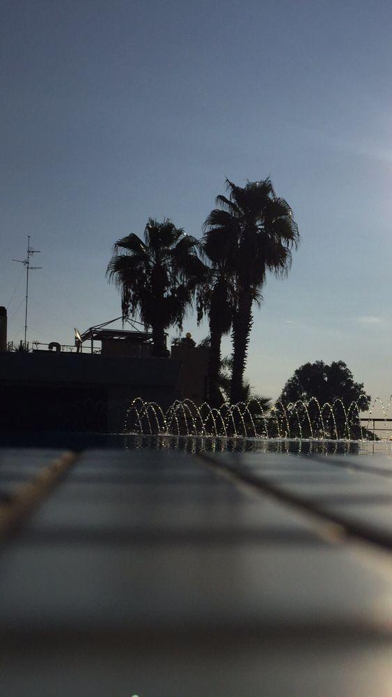 Sheraton Hotel Catania