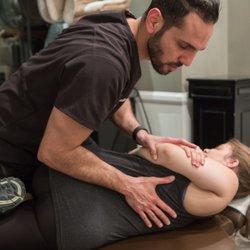 Elite Pain Care - Chiropractors - 11040 Santa Monica Blvd