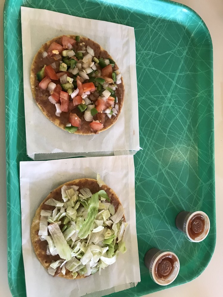 Bryan's Poco Taco: 515 11th, Ozona, TX