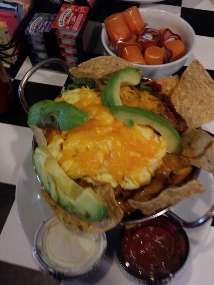Breakfast Nachos Yelp