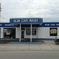 car wash vero beach	  MJM Car Wash