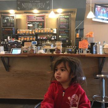 Best Coffee In Long Beach Vegan Options