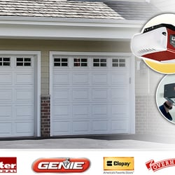 Amazing Photo Of Affordable Garage Door Repair L.A   Santa Monica, CA, United States