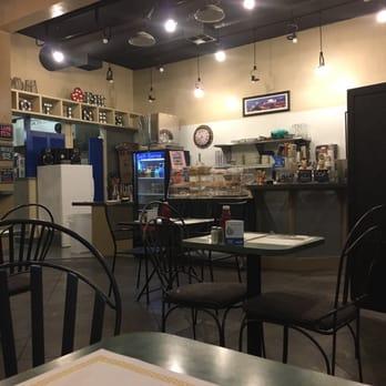 City Cafe Yuba City Hours
