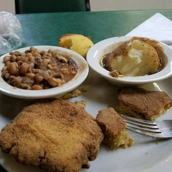 Four Way Restaurant 87 Photos 96 Reviews Southern 998 Mississippi Blvd Southside Memphis Tn Phone Number Yelp