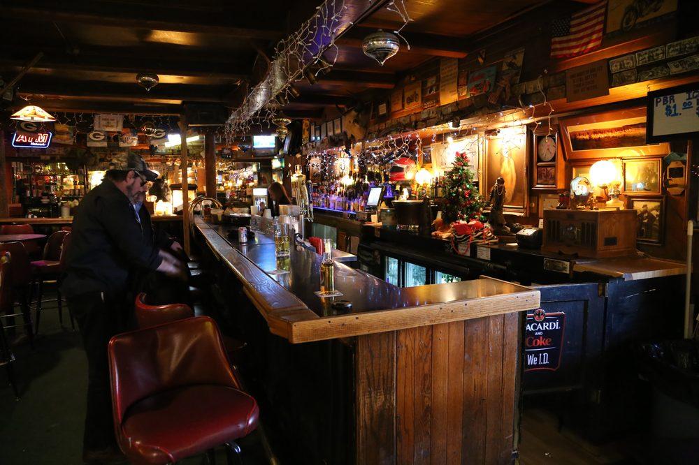 Gateway Saloon & Cafe: 733 E Main St, Vernal, UT
