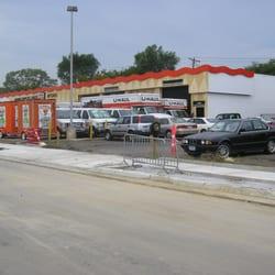 Truck rental st paul mn