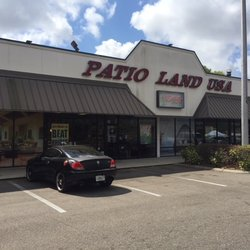 Photo Of Patio Land USA   Tampa, FL, United States