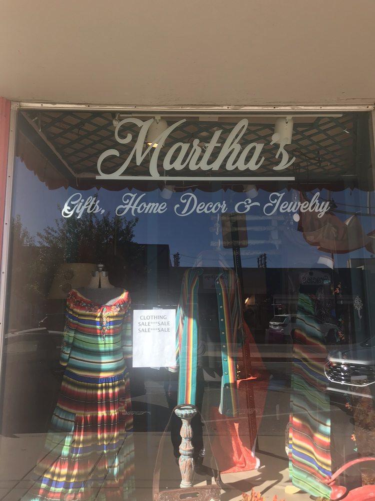 Martha's: 508 W Main St, Artesia, NM