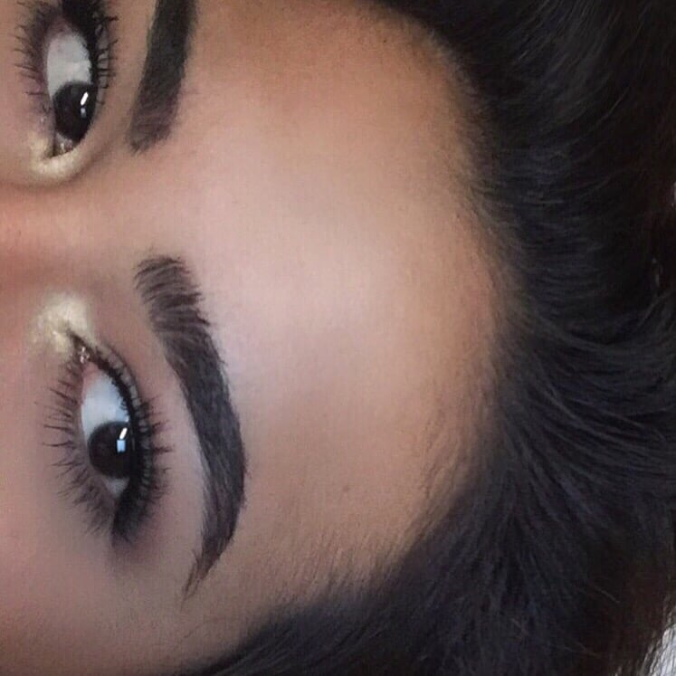 Tina Is The Reason My Brows Stay Looking This Good Yelp