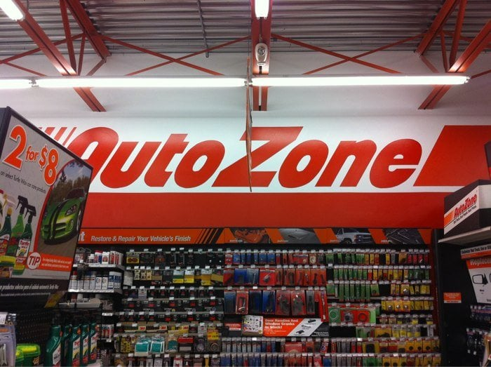 Autozone: 11365 Allisonville Rd, Fishers, IN