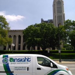Photo Of Insight Pest Solutions Columbus Oh United States