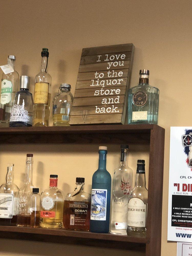 Corktree Fine Wines & Liquors: 83 Main St, Northport, NY