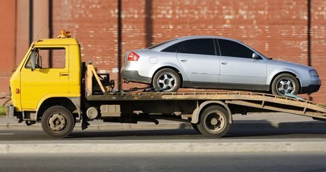 Towing business in Greensburg, PA