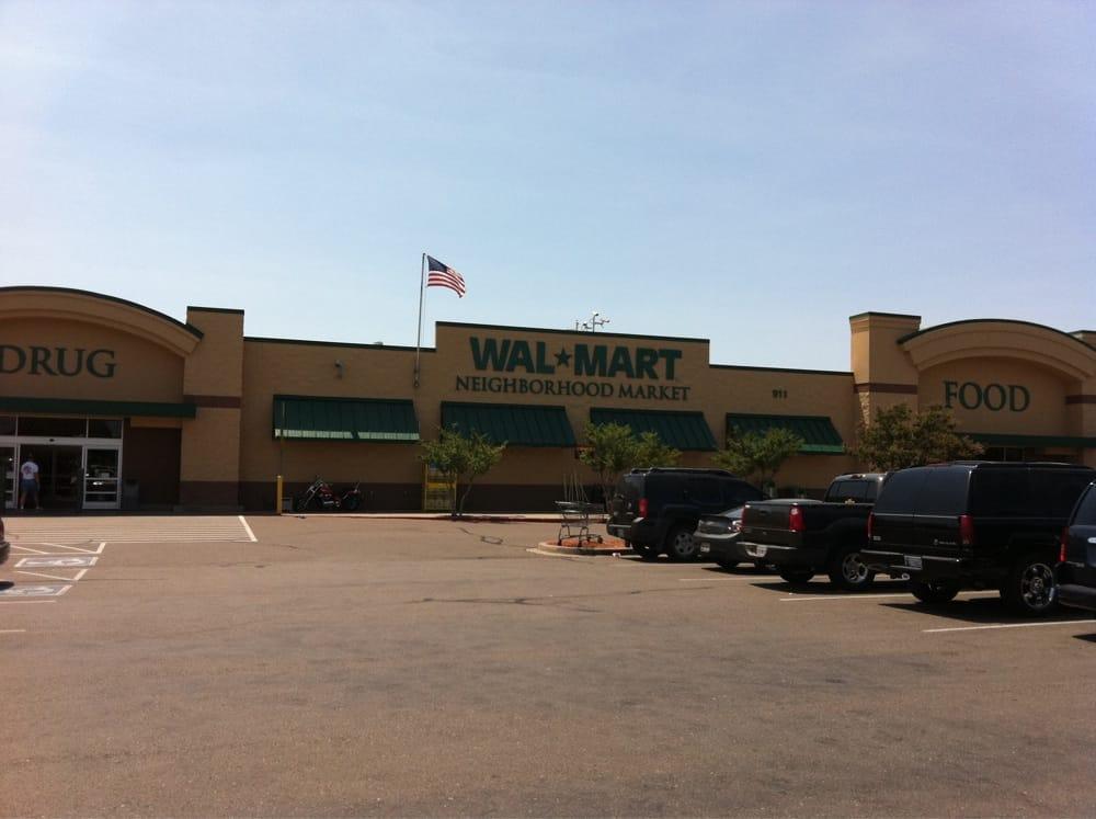 Walmart Oklahoma City Ok