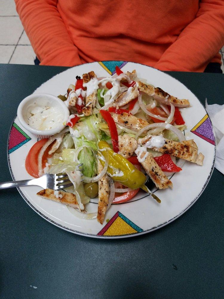 Villaggio S Food Emporium