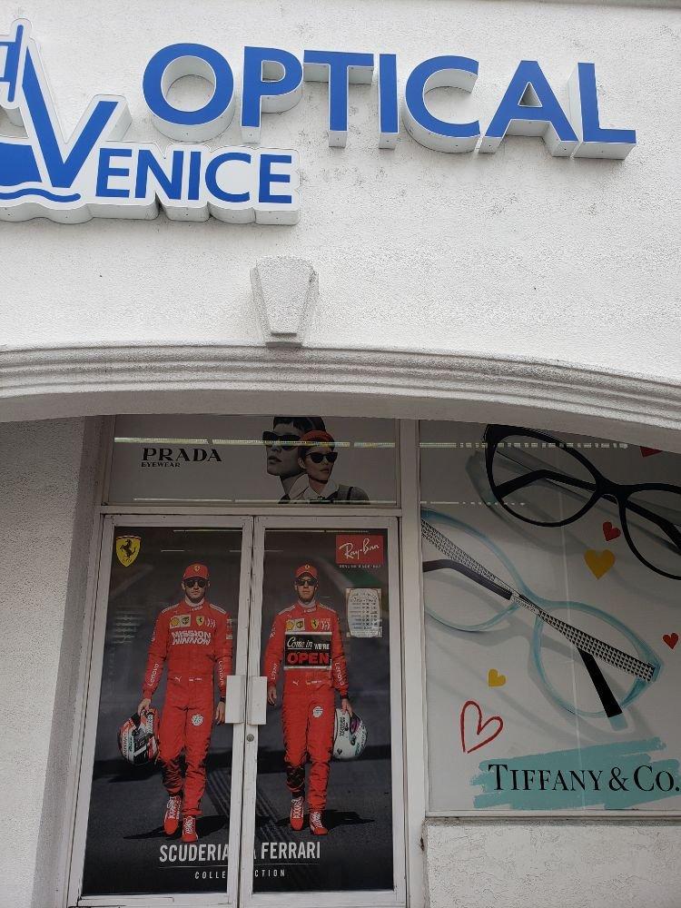 Venice Optical