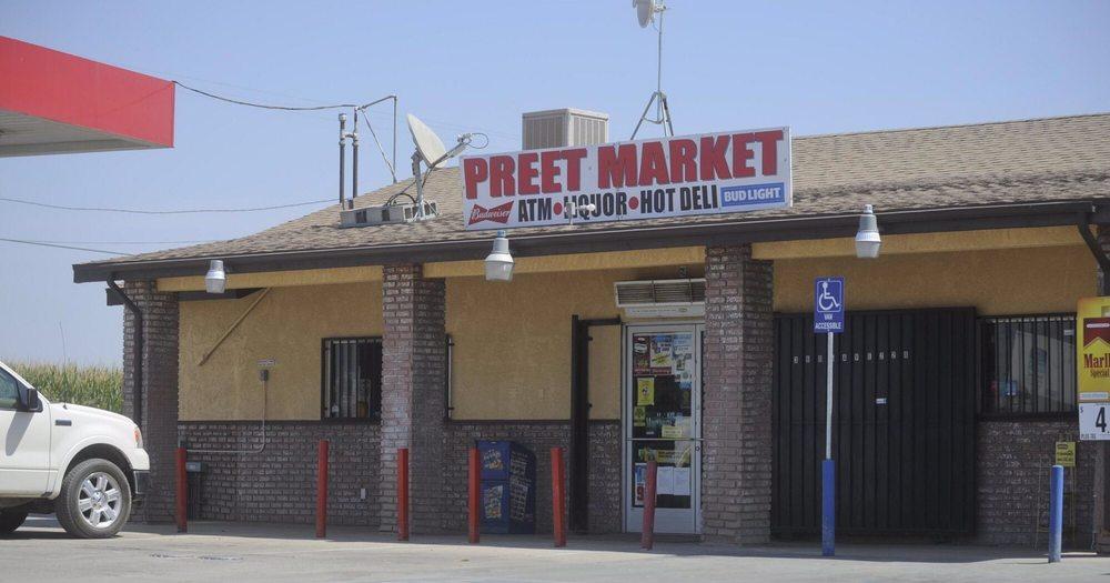 Preet Market