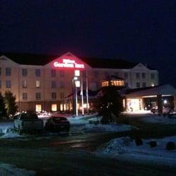 Hilton Garden Inn Joplin In Mo It