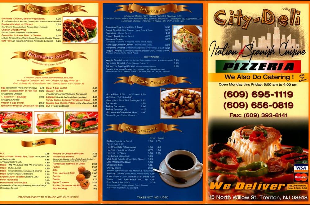 Trenoton Nj Restaurants