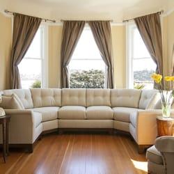 Photo Of California Sofa   San Rafael, CA, United States. California Sofa  Transitional